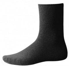 Ponožky Woolpower Wildlife, černé