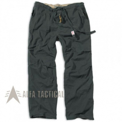 Kalhoty Surplus Athletic Vintage, černé