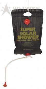 Solární sprcha, 10 l