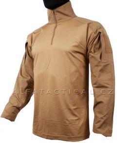 Blůza Combat shirt Mil-tec