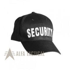 Kšiltovka Mil-tec SECURITY
