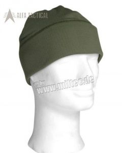 Čepice Mil-Tec QUICK DRY CAP zelená