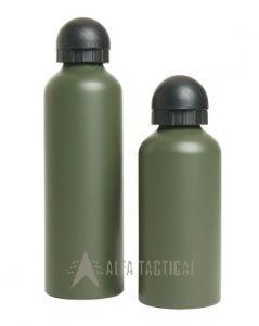 Láhev z lehkého hliníku 750ml, oliv