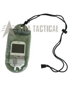 Vodotěsné pouzdro na telefon GSM/GPS