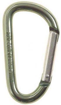 Karabina oliv, 8cm