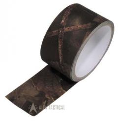 Maskovací páska 5cm x 5m, hunterbraun