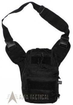 Taška MFH na rameno, černá