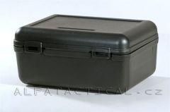 Univerzální box PEZT-Co. černý