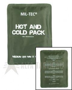 Chladící/Hřející pack, zelený