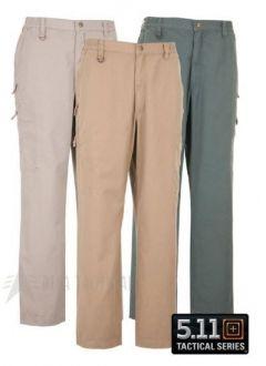 Kalhoty Covert Cargo