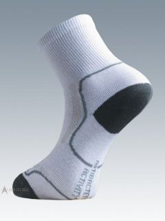 Ponožky Classic bílé,