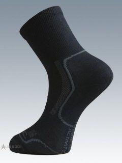 Ponožky Classic, černé