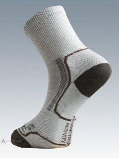 Ponožky Classic, sand