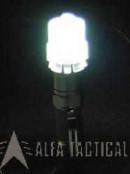 Lucernový nástavec pro svítilny Fenix