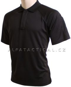 Tričko BLACKHAWK PERFORMANCE polo, černé