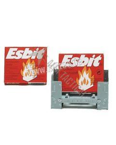 Podpalovač Esbit tuhé tablety 20 x 4g