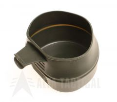 Skládací šálek Wildo Fold-A-Cup oliv zelený, 200ml