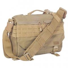 EDC taška 5.11 RUSH Delivery MIKE, Sandstone