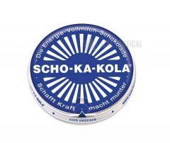 Energetická mléčná čokoláda Scho-Ka-Kola, 100 g