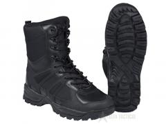 Zásahové boty Mil-tec GEN.II, Černé