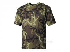 Bavlněné triko MFH, vz. 95