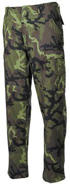 Kalhoty BDU Camo vz. 95 vel. S