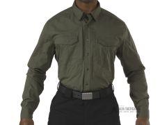 Košile 5.11 STRYKE, TDU Green