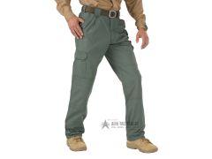 Bavlněné kalhoty 5.11 TACTICAL, OD Green