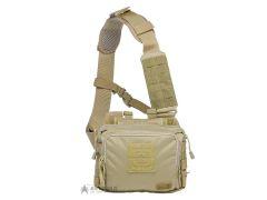 EDC taška přes rameno 5.11 Tactical 2-BANGER BAG, Sandstone