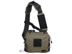 EDC taška přes rameno 5.11 Tactical 2-BANGER BAG, OD Trail