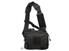 EDC taška přes rameno 5.11 Tactical 2-BANGER BAG, černá