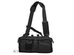 EDC taška přes rameno 5.11 Tactical 4-BANGER BAG, černá