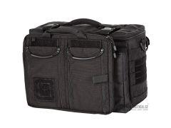 Taška na vybavení 5.11 WINGMAN PATROL BAG, černá