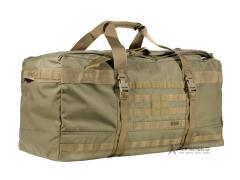 Cestovní taška 5.11 Rush LBD Xray, Sandstone