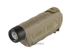 Kapesní svítilna 5.11 TPT® EDC Flashlight 91 lumenů, Sandstone