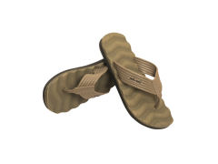 Pantofle Mil-Tec Combat, olivové