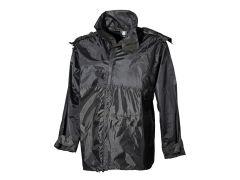Bunda do deště MFH Rain Jacket, OD zelená