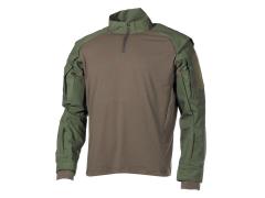 Combat shirt MFH US Tactical, OD green