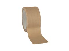 Textilní lepící páska 50mm x 10m, Coyote