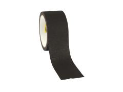 Textilní lepící páska 50mm x 10m, černá