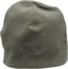 Zimní čepice 5.11 Tactical Watch Cap, zelená
