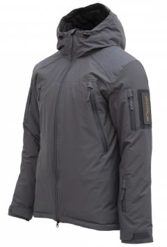 Zimní bunda Carinthia G-Loft MIG 3.0, šedá
