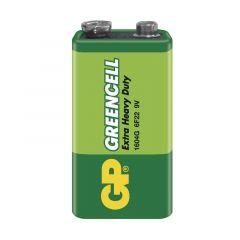 Baterie GP 6F22