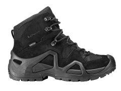 Dámské boty LOWA Zephyr GTX Mid TF lady, černé