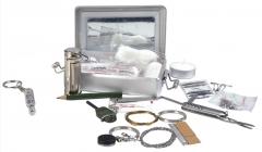 Set pro přežití Survival Kit Alu Box - KPZ