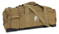 Taška Condor Colossus Duffle Bag, Coyote Brown