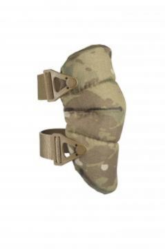 Neoprenové chrániče kolen ALTA SOFT, multicam