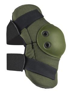 Chrániče loktů ALTA Flex, olivové