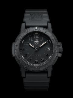 Hodinky Luminox LEATHERBACK SEA TURTLE 0300 Series - 0301.BO