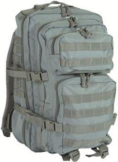 Batoh Mil-Tec US Assault pack 20l Foliage green